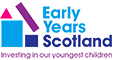 Scottish Education Awards category sponsor - Early Years Scotland