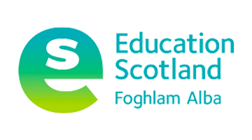 Scottish Education Awards Event Partner - Education Scotland