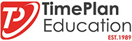 Scottish Education Awards category sponsor - Timeplan